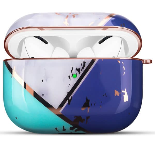 Coque de Protection AirPods Pro - Marbre 3 couleurs