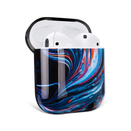 Coque de Protection AirPods - Cosmos